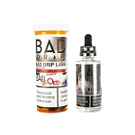 Bad Blood Bad Drip E-Liquid 60mL