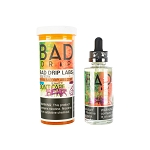 Don't Care Bear Bad Drip E-Liquid 60mL