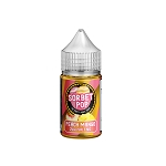 Peach Mango Sorbet POP Salt E-Liquid 30mL
