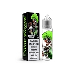 Twisty Timebomb Misfits E-Liquid 60mL