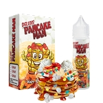 Pancake Man Deluxe E-Liquid 60mL