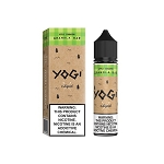 Apple Cinnamon Granola Bar Yogi E-Liquid 60mL