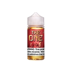 Apple Cinnamon Donut Milk The One E-Liquid 100mL