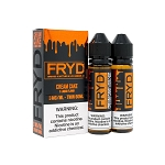 Cream Cake FRYD E-Liquid 120mL