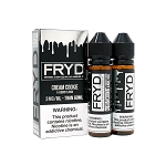 Cream Cookie FRYD E-Liquid 120mL