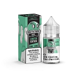 Mint Salt Factory Salt E-Liquid 30mL