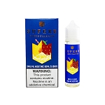 Peachberry Lemonade Superb E-Liquid 60mL