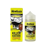 Killer Kustard Strawberry Vapetasia E-Liquid 100mL