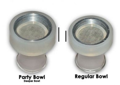 VaporTower Party Bowl