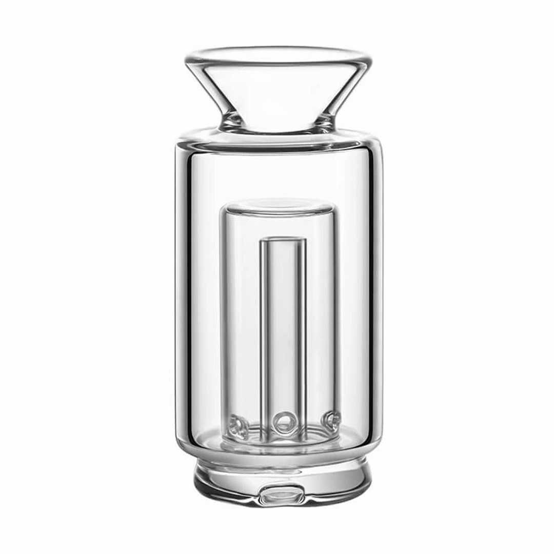 VLAB Halo Glass Bubbler