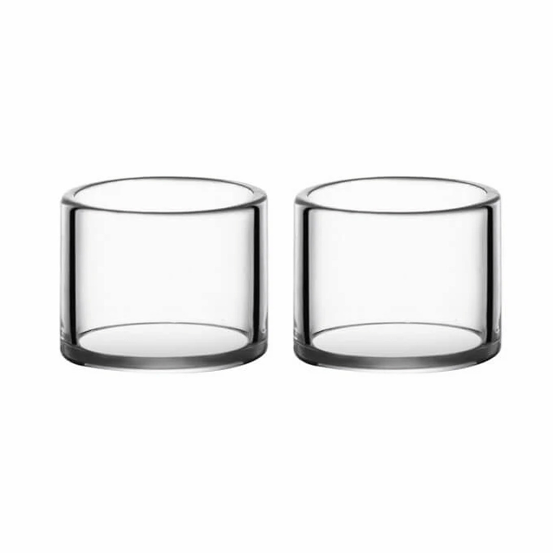 VLAB Halo Quartz Buckets