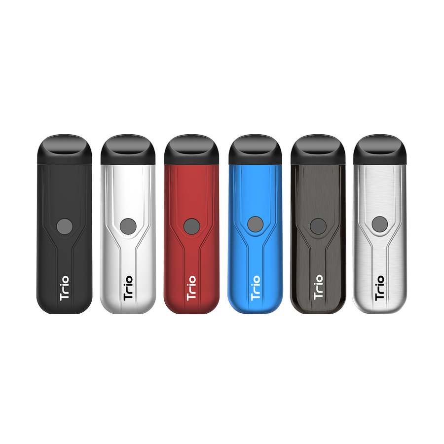 Yocan Trio 3-in-1 Pod Kit