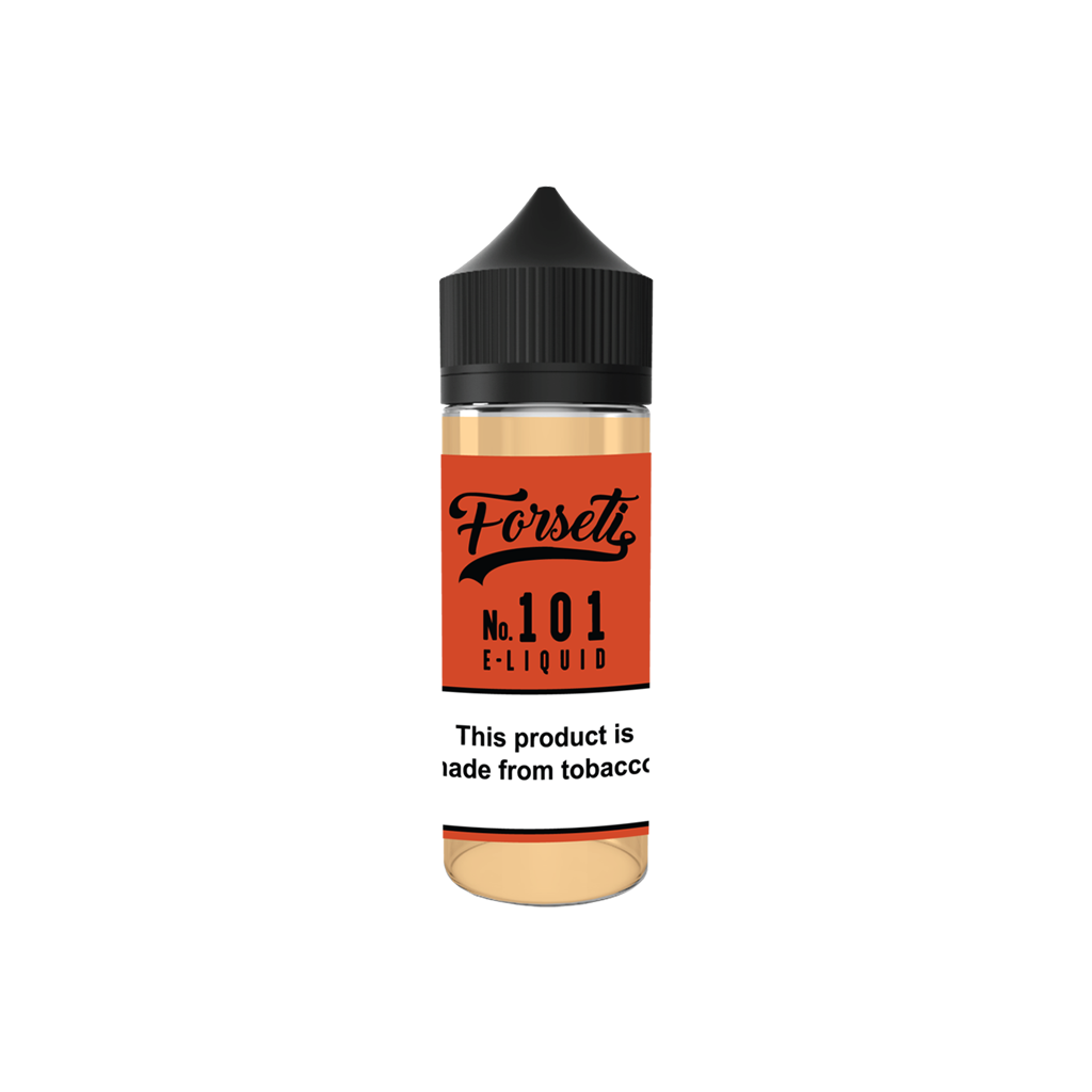 No. 101 Forseti E-Liquid 120mL